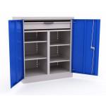 Шкафы для гаража (12)